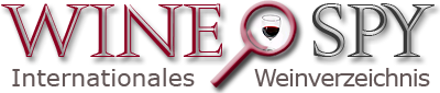 Wine-Spy | Das internationale Wein-Verzeichnis. Ein Wein Webkatalog in deutscher Sprache.